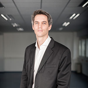 Hanno Lippitsch, CEO Eversport GmbH