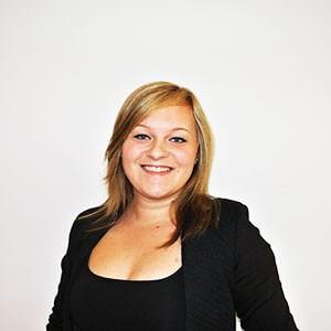 Kristina Schiechl, Geschäftsführerin MP Onlinedruck GesmbH