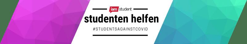 Studenten helfen