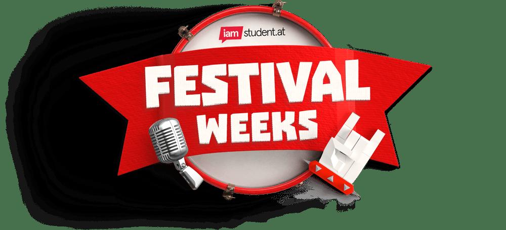 Festivals Österreich