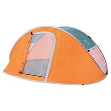 Popupzelt Nucamp X4 Tent