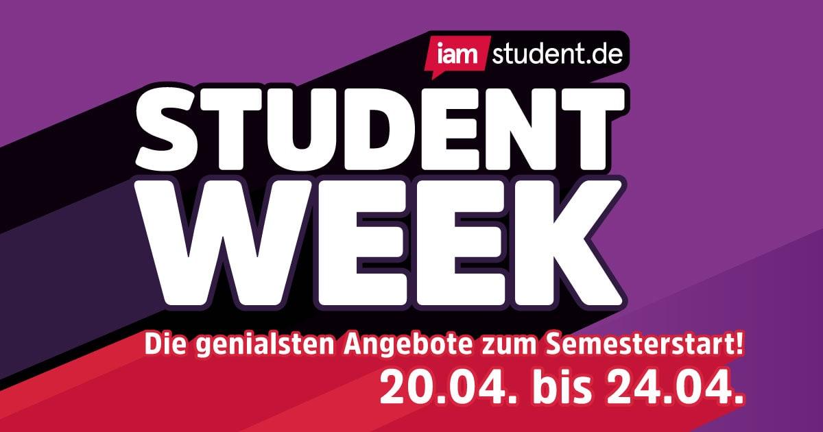 Student Week