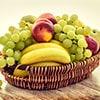 Gratis Obst & Getränke