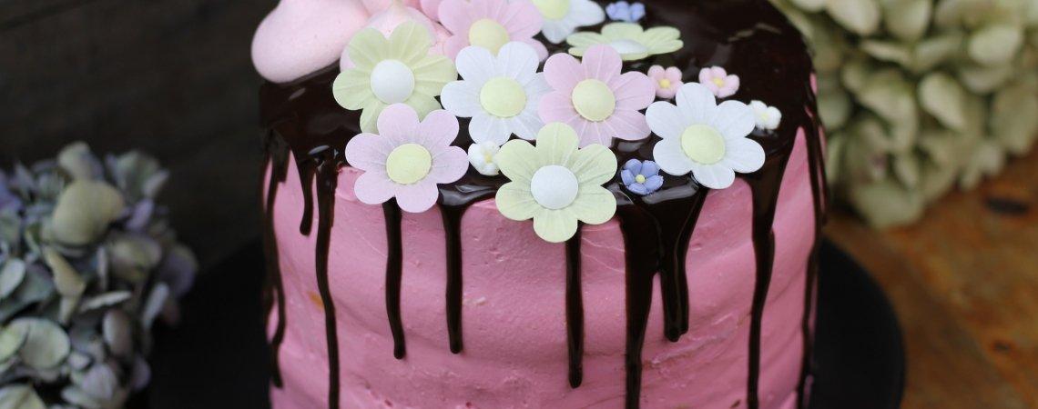 Soulsista's Pinker Blütentraum