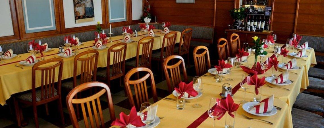 Traditionelle Küche mit veganen Alternativen aus dem Burgenland!
