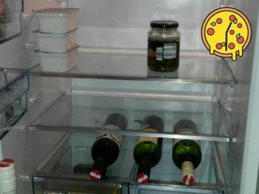 Students-Life :D könnt ihr meinen Kühlschrank wieder anfüllen?! ;-)