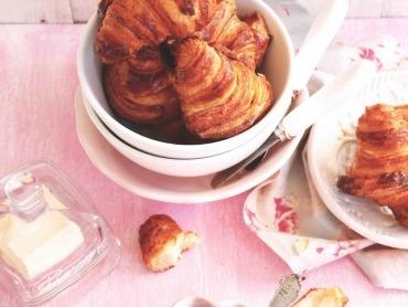 Croissant für France!