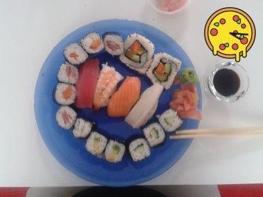 Sushi Time :)