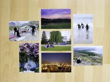 Pixum: Pixum Gutschein für 75 Fotoabzüge gratis