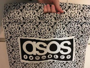 asos -10% Rabatt das ganze Studium lang