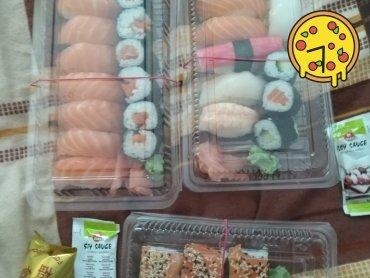 Sushi Zeit