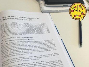 Lernen = Hunger