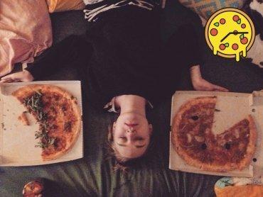 Pizzaheaven.
