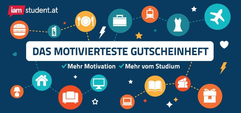 iamstudent Gutscheinheft WiSe18/19 Wien