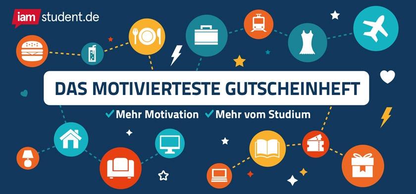 iamstudent.de Gutscheinheft Wintersemester 2018/19