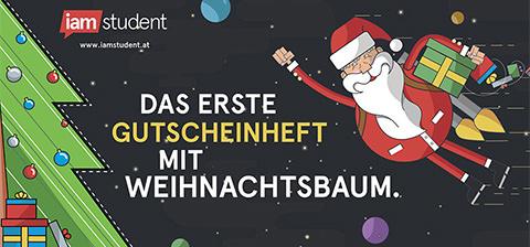 Weihnachtsgutscheinheft 2015