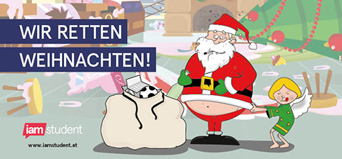 Weihnachtsgutscheinheft 2014
