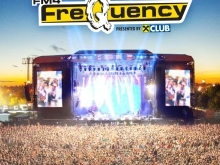 2x2 FM4 Frequency Festival Tickets