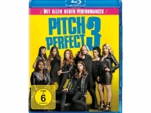 5x1 Pitch Perfect 3 Blu-Ray