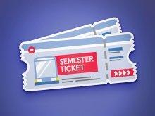 2x1 Semesterticket WiSe 2016