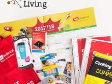 5x Studenten Survival Package powered by Linked Living