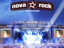 Wir bringen dich gratis zum NOVA ROCK!
