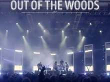 2x2 Extended Weekend-Pässe für das Out of the Woods Festival