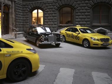 240€ Taxi-Gutscheine