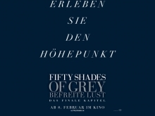 FIFTY SHADES OF GREY-Befreite Lust Fanpackages