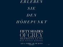 FIFTY SHADES OF GREY-Befreite Lust Fanpackages gewinnen