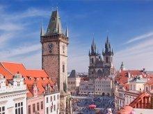2 Nächte für 2 Personen in Prag