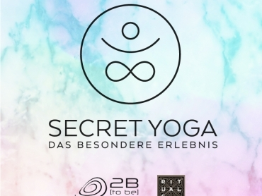 Tickets für die Secret Yoga Pärchen Session