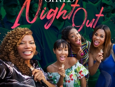 GIRLS TRIP Fan-Package