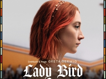 Gewinne Kinokarten für LADY BIRD