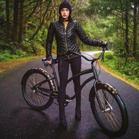 Gewinne ein Electra Glam Punk Bike!