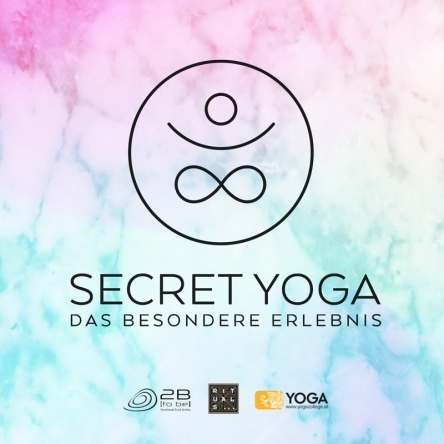2 Tickets für Secret Yoga