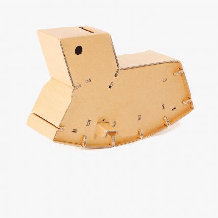 Karton-Möbel Wipplinger