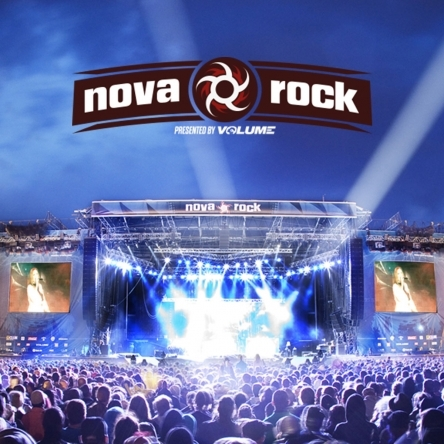 2x2 NOVA ROCK Festival Tickets
