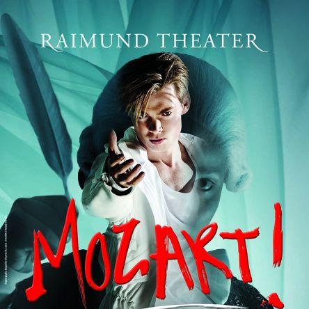 MOZART! - Das Musical