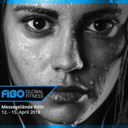 5x Eintrittstickets zur FIBO Global Fitness Messe