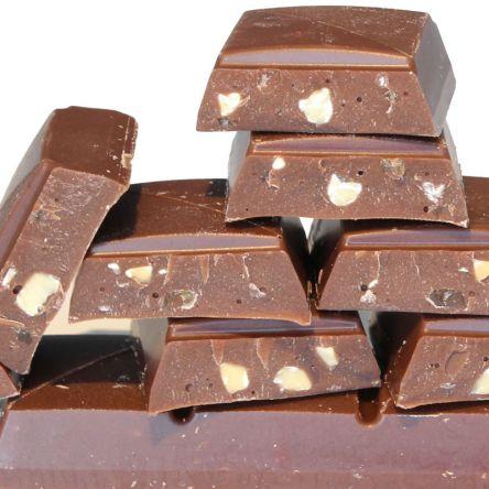 3x3kg Schokolade