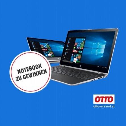 Gewinne ein HP Pavilion Notebook zum Semesterstart!