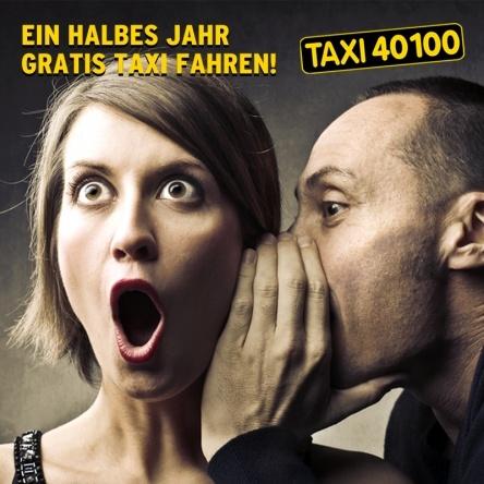 Taxi Gutscheine im Wert von 240€