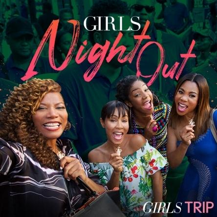 GIRLS TRIP Fan-Package