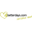 4betterdays.com Logo