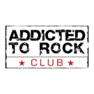 Addicted to Rock Club Logo