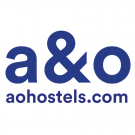 a&o hostels Logo