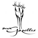 Aux Gazelles Logo