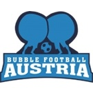 Bubble Football Austria Logo