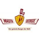 Masta George Logo